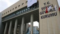 SGK'ya Merkez Bankası modeli