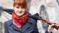ABD'de bir Rus kadına casusluk suçlaması