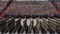2017'de en fazla askeri harcama yapan 15 ülke