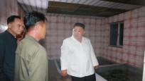 Kim Jong-un  ilk kez herkesin içinde eleştirdi