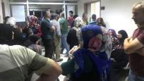 Sivas'ta 300 kişi hastanelik oldu