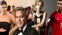 Forbes eğlence dünyasının en çok kazanan 100 ismini açıkladı