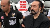 Adnan Oktar dahil 32 kişiye tutuklama talebi