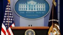 Beyaz Saray'dan Trump'ın sözlerine düzeltme