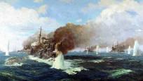 Batık Rus gemisine 113 yıl sonra ulaşıldı