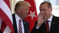 Trump'tan Cumhurbaşkanı Erdoğan'a Rahip çağrısı