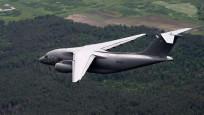 Türkiye Ukrayna ile askeri kargo uçağı üretecek