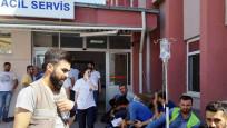 İzmir'de zehirlenenlerin sayısı 2 bin 600 oldu