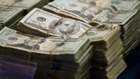 Yurt içi yerleşiklerin döviz mevduatı 4 milyar dolar azaldı