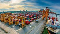 İstanbul'dan Avrupa'ya ihracat rekoru