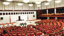 Meclis'te vekiller koltuk bulamıyor