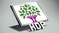 HDP'li vekiller hakkında soruşturma başlatıldı