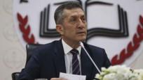 Milli Eğitim Bakanı Ziya Selçuk yeni eğitim sistemini anlattı