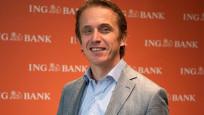 ING, veri odaklı olma stratejisiyle global yapılanma için düğmeye bastı