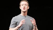 Facebook CEO'suna Yahudi soykırımı tepkisi