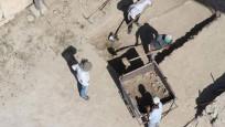 Denizli'de 2 bin yıllık mozaikli villa bulundu!