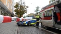Almanya'da bıçaklı saldırı: 14 yaralı
