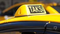 Taksiciler turist müşterilerini kaybetti