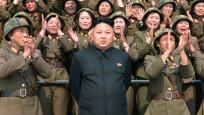 Kuzey Kore ekonomisi daraldı