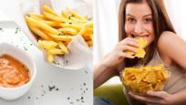Bağımlılık yapan yiyecekler