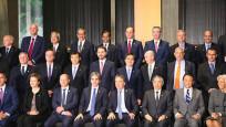 Albayrak G20 Aile Fotoğrafı'nda yer aldı