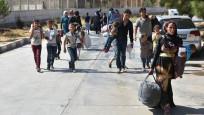 ABD-Rusya anlaştı! Suriyeliler dönecek mi?