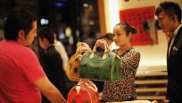 Çinliler alışveriş için Türkiye'ye akın ediyor