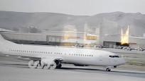 Afganistan'da havaalanında patlama