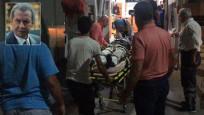 Tiyatro oyuncusu Can Gürzap trafik kazası geçirdi