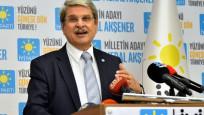 İYİ Parti Sözcüsü'nden Akşener açıklaması