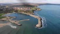 TürkAkım'da kıyı geçiş çalışmalarına başlandı