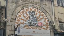 Kapalıçarşı'da Nusr-et skandalı