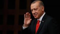 Erdoğan BRICS zirvesine özel davetli