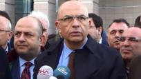 CHP'de Berberoğlu için yol haritası belirlendi