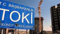 TOKİ'den Antalya'daki turizm çalışanlarına konut