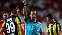 Benfica'dan 'şike' açıklaması!