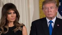 Melania Trump, boşanmak için gün sayıyor
