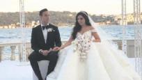 Boğaz'da düğün! Milyonlarca lira harcıyorlar