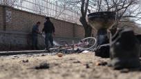 Kabil'de intihar saldırısı: 48 ölü