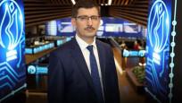 Borsa İstanbul YKB Himmet Karadağ görevinden istifa ettirildi
