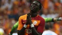 Galatasaray'ın yeni santraforu...