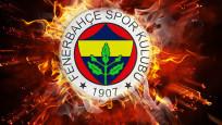 Fenerbahçe'de o isimle yollar ayrıldı