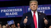 Trump ABD ekonomisini övdü