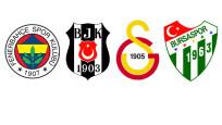 GS, FB, BJK ve Bursaspor'un TV kanalları kapanıyor