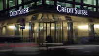 Credit Suisse'den kur yorumu