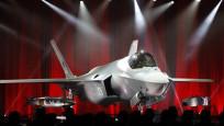 F-35'ler için kritik açıklama