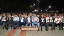 Marmara Depremi'nin 19. yıldönümünde şehitler anıldı
