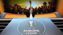UEFA Avrupa Ligi'nde eşleşmeler! İşte Beşiktaş'ın rakibi