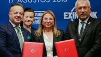 TİM ve Türk Eximbank kaynak kullanımı protokolü