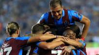 Trabzonspor fırtınası Sivasspor'a patladı: 3-1